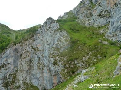 Picos de Europa-Naranjo Bulnes(Urriellu);Puente San Isidro; laguna de peñalara monte abantos